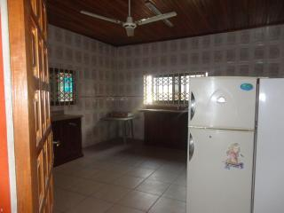 4 BEDROOM ENSUIT  APARTMENT - Ghana vacation rentals