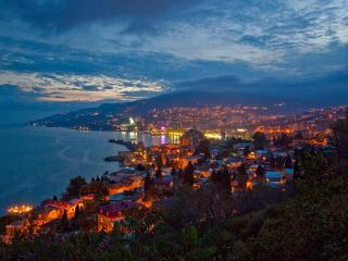 Candlelight Residence in the heart of Yalta - Yalta vacation rentals