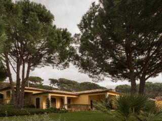 Provencal Villa in St-Tropez, 8 people - Saint-Tropez vacation rentals