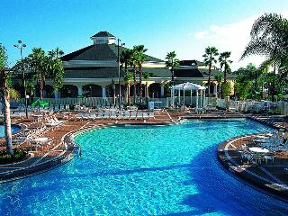 2 bedroom condo at  Vistana resort in Orlando fl - Old Town vacation rentals