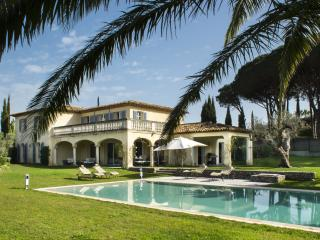 Luxury Villa in the heart of Saint-Tropez - Saint-Tropez vacation rentals