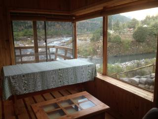 Cabanas in Los Quenes - Curico vacation rentals