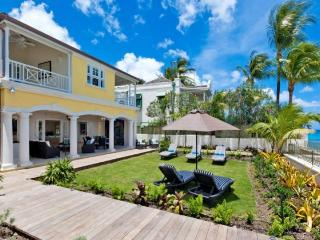 **Oceanfront 5 Bedroom Villa with Private Pool!** - Sugar Hill vacation rentals