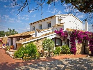 FINCA LOTTIE - Jesus Pobre vacation rentals