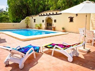 FINCA LOTTIE 4PAX - Jesus Pobre vacation rentals