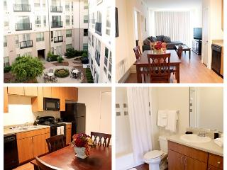 Great 1 BD in Stonebriar Cente1PL57458366 - Plano vacation rentals