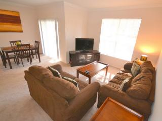Great 1 BD in George Bush Park2WH14150717 - Alief vacation rentals
