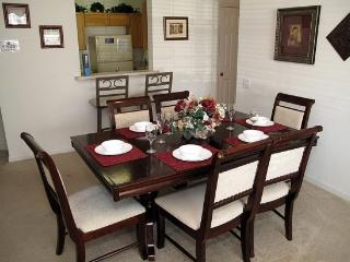 WP3C2305BW-102 Elegant 3 Bedroom Condo in Windsor Palms Resort - Four Corners vacation rentals