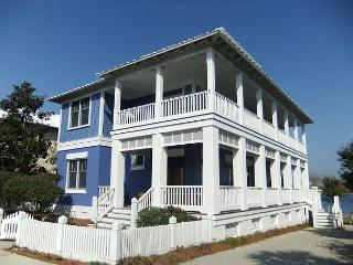 Blue Lagoon, Lake front, across the street from the beach club. - Carillon Beach vacation rentals