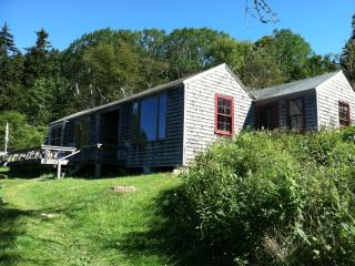 Seal Cove Camp, Mount Desert Island - Seal Cove vacation rentals