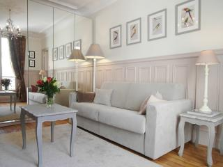 Parisian style apartment nerby the Louvre / Palais Royal - Paris vacation rentals