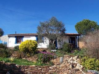 typical country house with swimming pond - Beja District vacation rentals