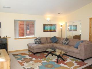 Large Tahoe Donner Home - Great Location for Kids! - Truckee vacation rentals