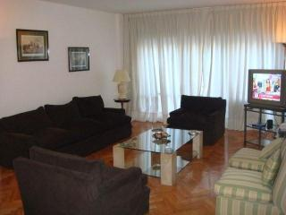 4 bedrooms apartment in Parera st and Alvear ave, Recoleta (214RE) - Buenos Aires vacation rentals