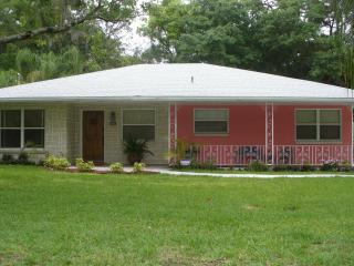 Welcoming and Comfortable - Tampa vacation rentals