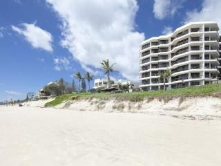 Spindrift on the Beach - Mermaid Beach vacation rentals