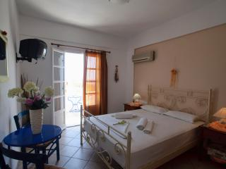 Double Studio That Views to the Sea  Are Located (100) Meters From The Sandy Beach - Syros vacation rentals