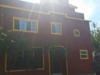 Casa Esmarelda 4 BR house two blocks from the beach - Nayarit vacation rentals