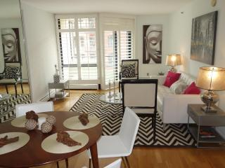 DNLG9409 - Downtown 1 bedroom with parking - San Francisco vacation rentals