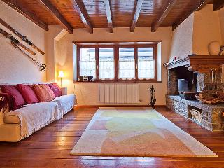 Salardu house 3 bedrooms - Catalonian Pyrenees vacation rentals