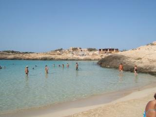 Lampedusa Apartment - Lampedusa vacation rentals