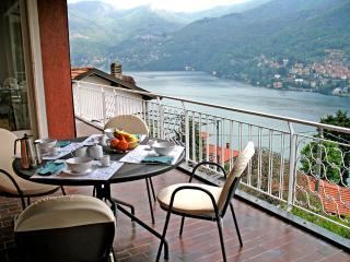 Apartment on the Lake of Como - Moltrasio vacation rentals