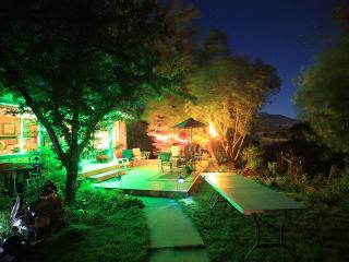 Tranquil Creek Hideaway in Modoc County - Cedarville vacation rentals