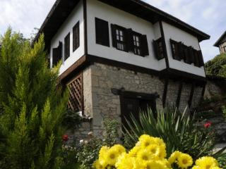 Rasitler Bag Evi Safranbolu - Black Sea vacation rentals