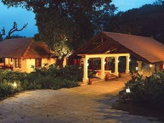 Studio apt at 5 star resort at Coorg, India - Madikeri vacation rentals