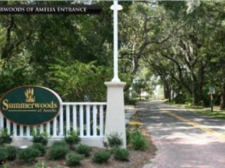 Summer Woods - Summer Beach (2104sw) - Amelia Island vacation rentals