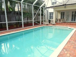Idlewyld Las Olas 5/4 Heated Pool for 12 guests 2626 - Fort Lauderdale vacation rentals