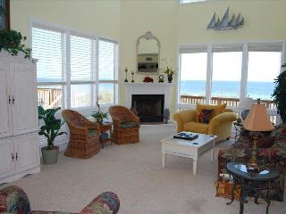 Island Lady Beach House - 573060- A Gulf Front Dream Retreat! Huge House, Room for the whole family! - Gulf Shores vacation rentals