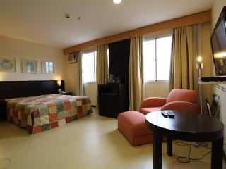 Mercure Flat Executive One 1405 - State of Sao Paulo vacation rentals
