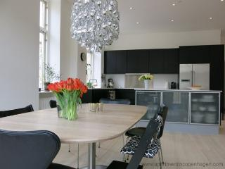 Østerbro - Close To Green Retreats - 531 - Copenhagen vacation rentals