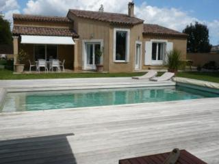 Beautiful holiday house in Cogolin for 6  people with terrace and private pool - FR-1078008-Cogolin - Cogolin vacation rentals