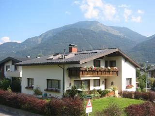 Vacation Apartment in Buers - 1163 sqft, central, family-friendly, quiet (# 5060) - Oberstdorf vacation rentals
