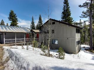 Sherwood Adventure Retreat - Ski in/Ski out - Tahoe City vacation rentals