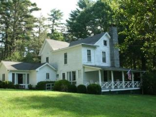 Nostalgic 1880`s Farmhouse In-Town - Highlands vacation rentals