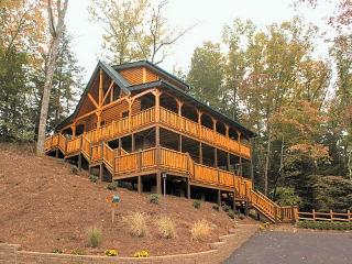 Angel's Rest - Pigeon Forge vacation rentals