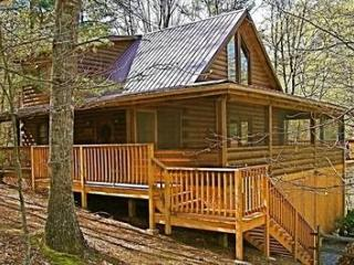 Bear-it-all - Pigeon Forge vacation rentals
