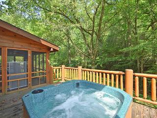 Caney Creek Lodge - Pigeon Forge vacation rentals