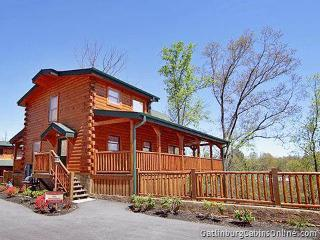 Magic Mountain Retreat - Pigeon Forge vacation rentals