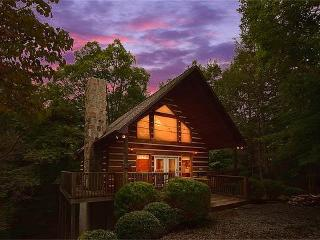 Mountain Paradise at Mountain Drive Cabins - Pigeon Forge vacation rentals