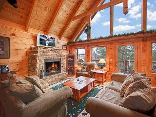 Ski Mountain View - Gatlinburg vacation rentals