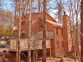 Woodland Hideaway - Pigeon Forge vacation rentals