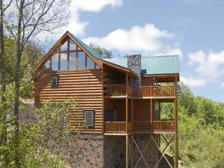 Above Pigeon Forge I - Pigeon Forge vacation rentals
