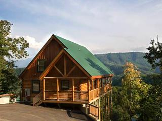 Above the Pines - Pigeon Forge vacation rentals