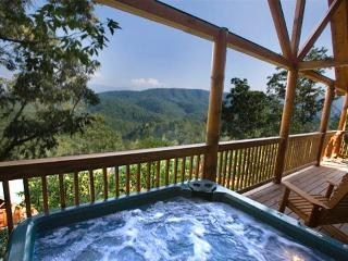 Absolute Magic - Pigeon Forge vacation rentals