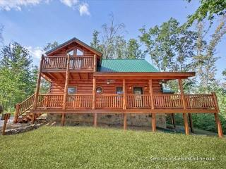 Bear Tracks - Pigeon Forge vacation rentals
