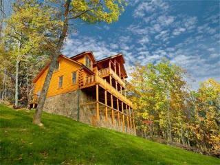 Cliffhanger's View - Pigeon Forge vacation rentals